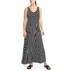 Athleta Stripe Dreamin' Maxi